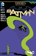 Batman núm. 32