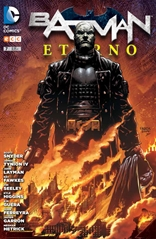 Batman Eterno núm. 07