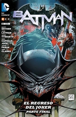 Batman (reedición trimestral) núm. 08