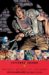 Grandes autores de Superman: José Luis García-López - Otros Mundos