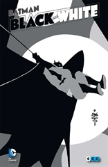 Batman: Black and White vol. 01