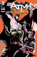 Batman Eterno núm. 08