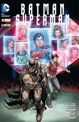 Núm Batman / Superman.  20
