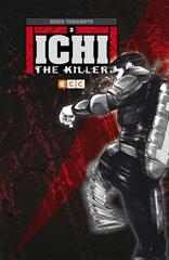 Ichi the killer núm. 03 (de 10)