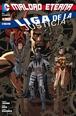 Liga de la Justicia (reedición cuatrimestral) núm. 06