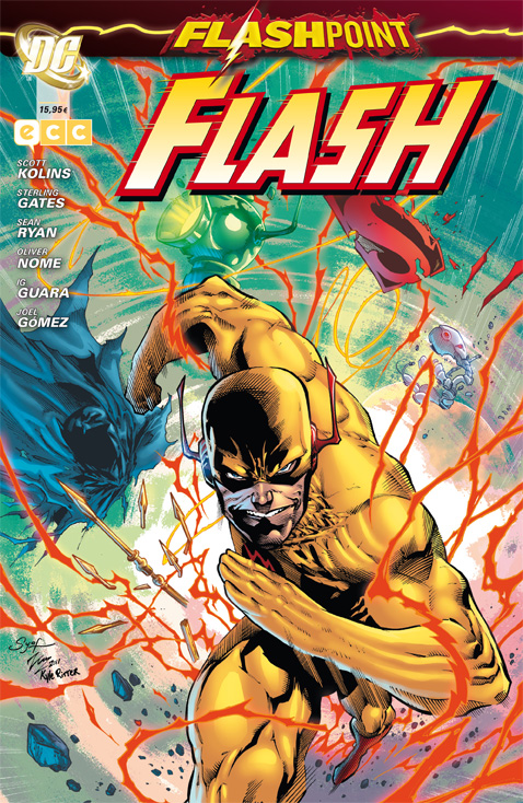 Flash Flashpoint