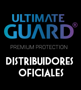 Distribuidores Oficiales de Ultimate Guard