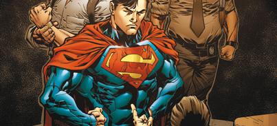 ¿Quién dice que ser un superhéroe es fácil?