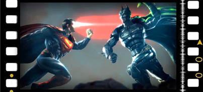 Vídeo: Injustice: Gods among us