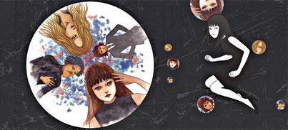 Nuevas licencias de manga: ¡Gyo y Black Paradox, de Junji Ito!