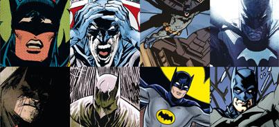 El 20 de septiembre... ¡celebraremos el 75 aniversario del Caballero Oscuro!