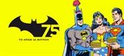 Este sábado, 20 de septiembre, ¡celebraremos el 75 aniversario de Batman!