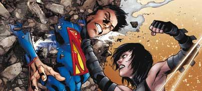 Dan Jurgens, el hombre que mató a Superman