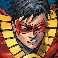 Batman - Wiki Los Jóvenes Titanes FANDOM powered