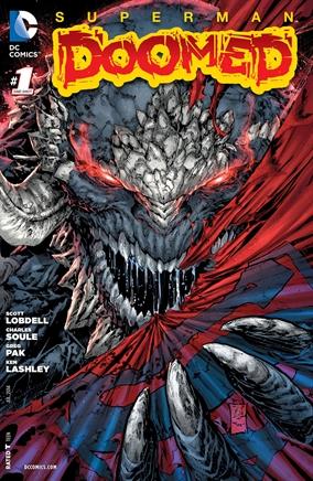 Avance: Eventos y crossovers del Nuevo Universo DC