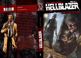 Próximamente… ¡John Constantine - Hellblazer!