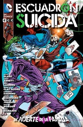 Anunciado el reparto de Suicide Squad (Escuadrón Suicida)