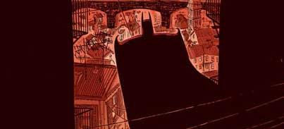Batman: Ciudad del crimen