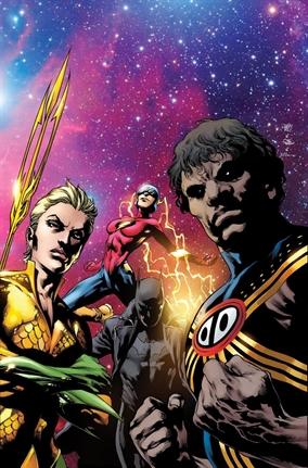 Próximamente... ¡El Multiverso!