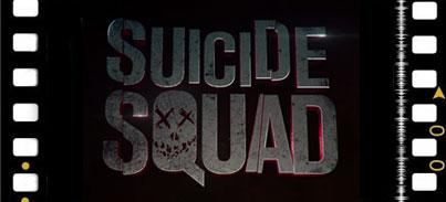 ¡Tráiler de Escuadrón Suicida!