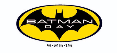 Batman Day: Sesiones de firmas