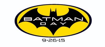 BATMAN DAY: ¡CONCURSO EN LIBRERÍAS ESPECIALIZADAS!