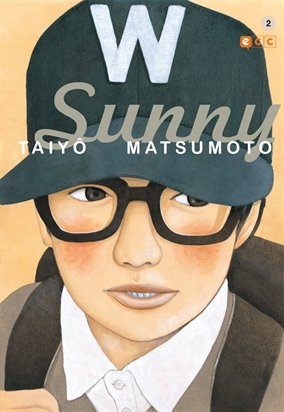 Sunny, de Taiyô Matsumoto, Premio Shogakukan al mejor manga del año