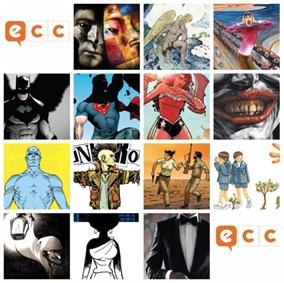 Concurso cuarto aniversario de ECC Ediciones