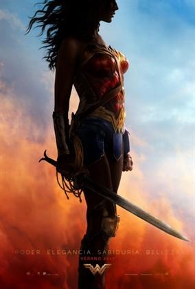 ¡Avances de Liga de la Justicia y Wonder Woman desde la San Diego Comic-Con!