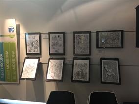 La historia de DC Comics llega a FNAC Barcelona