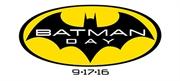 Batman Day 2016 - ¡Concurso en librerías especializadas!