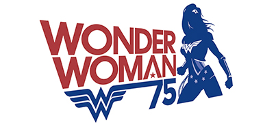 Concurso 75 años de Wonder Woman - Día 2