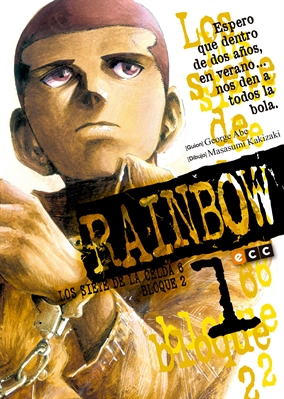 XXII Salón del Manga de Barcelona: ¡Consigue fantásticos regalos en el stand de ECC Ediciones!