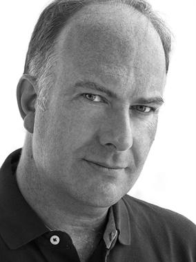 Mark Buckingham, invitado de ECC Ediciones a Expocómic 2016