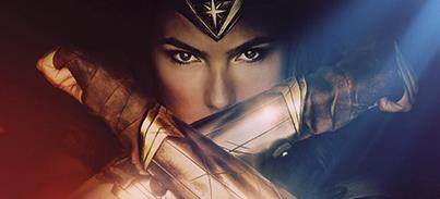¡Segundo tráiler de Wonder Woman!