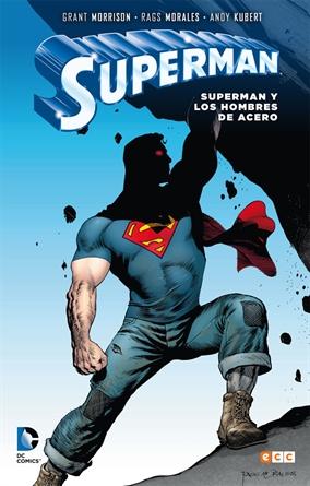 Universo DC: Renacimiento - Vuelve el legado