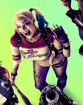 Gotham City Sirens: David Ayer y Margot Robbie regresan al Universo DC Cinematográfico