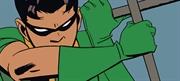 Robin: Año uno - Dúos dinámicos