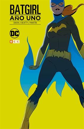 Batgirl: Año Uno - El secreto de la bibliotecaria