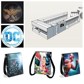 ECC en el 35 Salón del cómic de Barcelona: ¡Descubre nuestro stand!