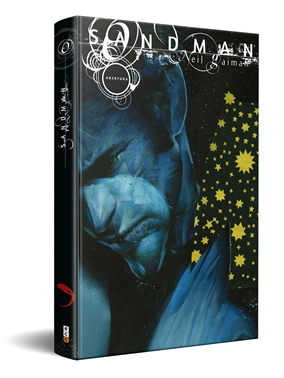 ¡Os contamos todos los detalles sobre Sandman: Edición Deluxe!
