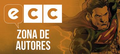 ECC en el 35 Salón del cómic de Barcelona: Zona de autores