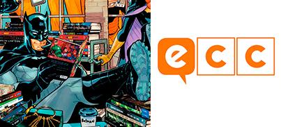 ¡Celebra el Día del Libro 2017 con ECC Ediciones y su tienda especializada, Cosmic!