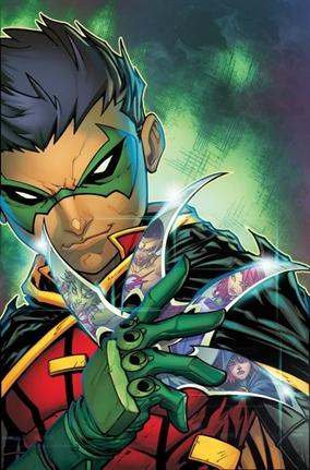 ¡Arranca la segunda fase del Renacimiento del Universo DC!