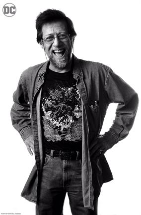 Len Wein (1948-2017)