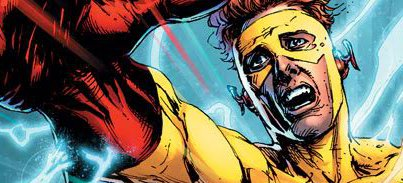 El camino hacia Batman/Flash: La chapa - Universo DC: Renacimiento
