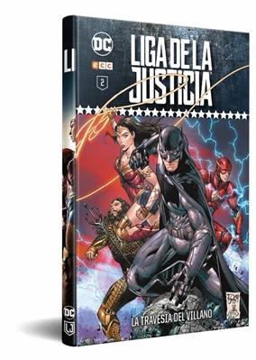 ¡Únete al mayor grupo del Universo DC con Liga de la Justicia: Coleccionable semanal!