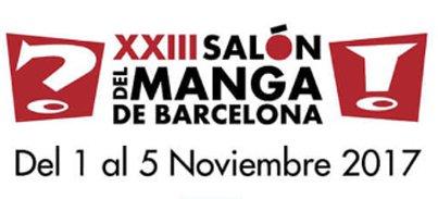 Salón del Manga de Barcelona 2017: Sesiones de firmas de Masasumi Kakizaki
