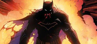 Noches oscuras: Metal - ¡La oscuridad llega al Universo DC!