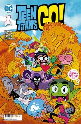 ¡Los mejores cómics de 2017 están en ECC Ediciones!